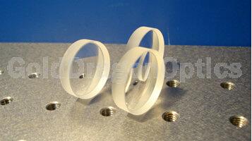 K9双凹球面透镜