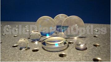 K9双凸球面透镜