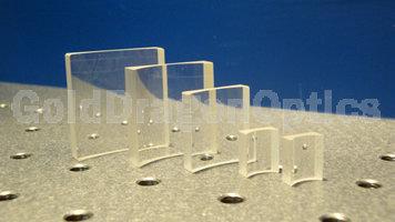 K9平凹柱面透镜