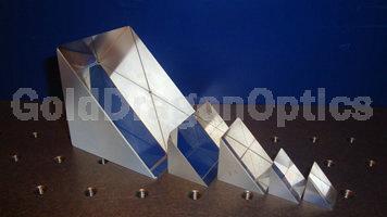 紫外熔石英直角棱镜