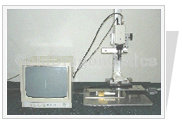 柱面偏心测量仪(自主研制)